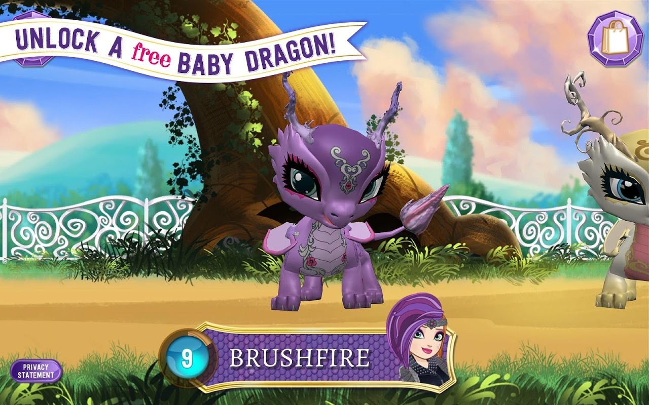 Ever After High™: Baby Dragons 1.7 Screen 15