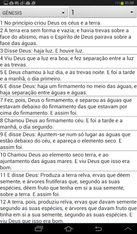 B?blia Sagrada 2.8.4 Screen 3