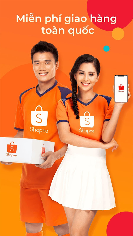 Shopee: 11.11 Siêu Sale 2.29.11 Screen 1