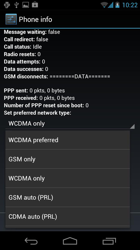 Viaero 4G Toggle APKs | Android APK