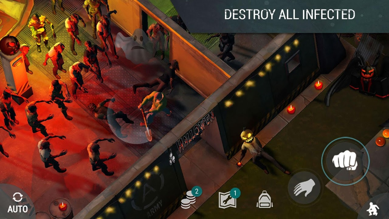 Last Day on Earth: Survival 1.8.5 Screen 4
