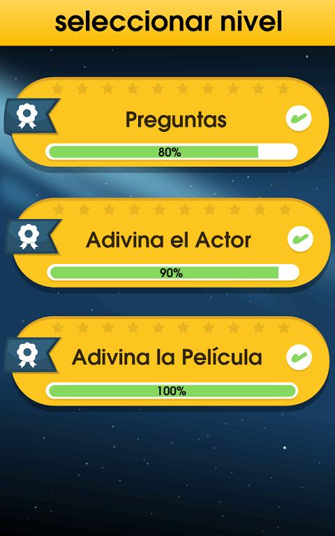 Android Adivina la Pelicula Screen 3