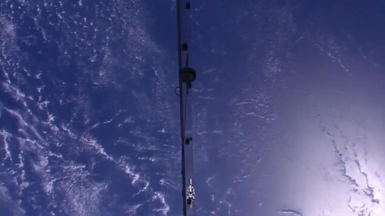 ISS HD Live: View Earth Live 5.4.3 Screen 9