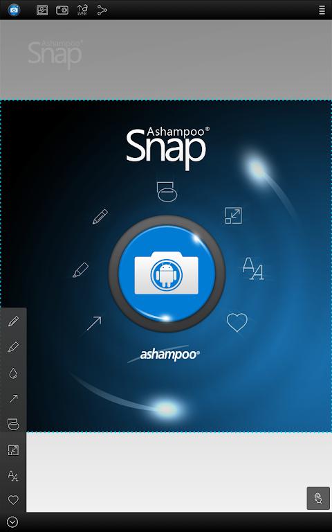 Android Screenshot Snap Screen 10