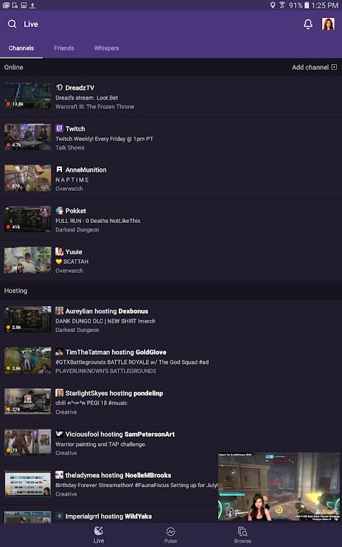 Twitch 4.5.5 Screen 13