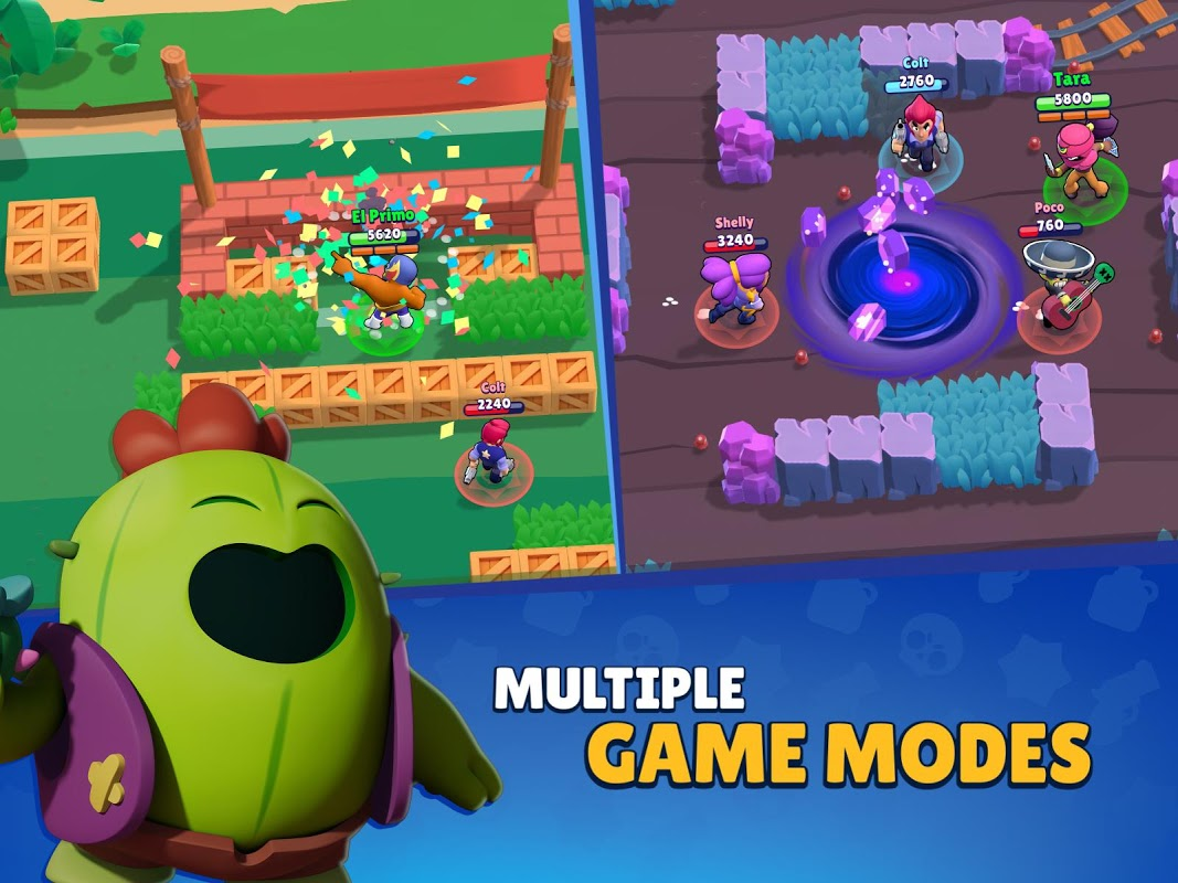 Android Brawl Stars Screen 9