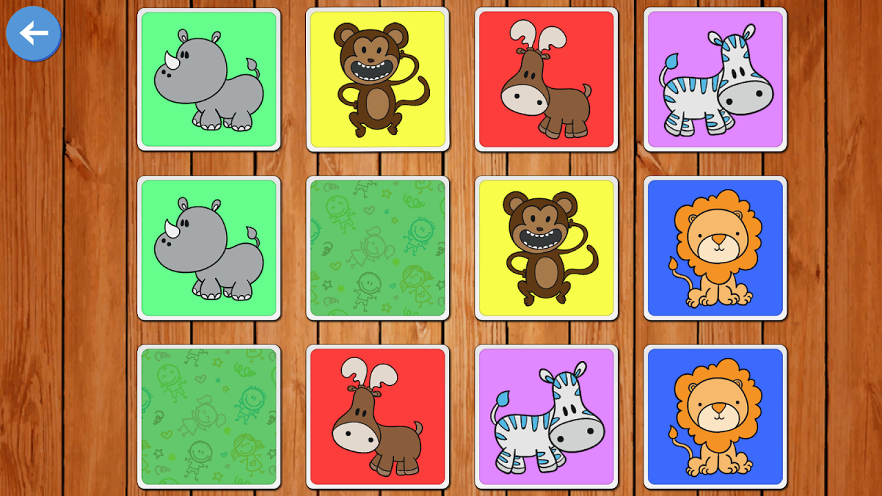 Kids Educational Game 5 2.2 Screen 2