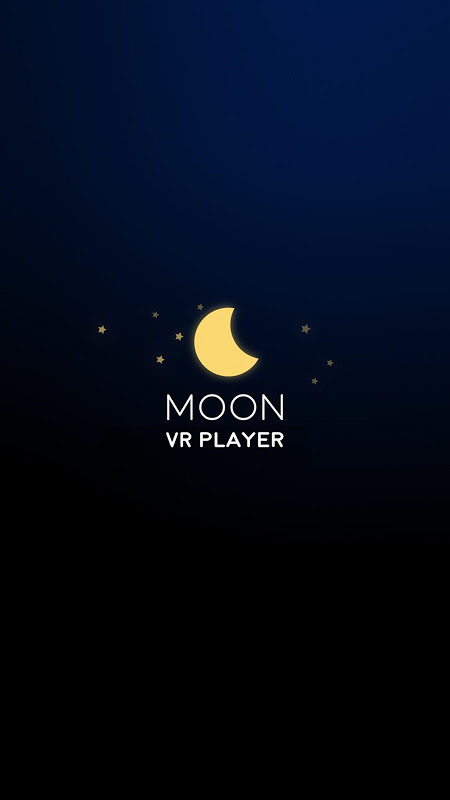 Moon VR Player Pro 2.5.0 Screen 4