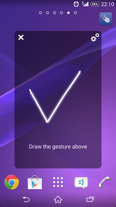 iGest - Gesture Launcher 2 3 1 4 APK Download by Dmytro Dolotov