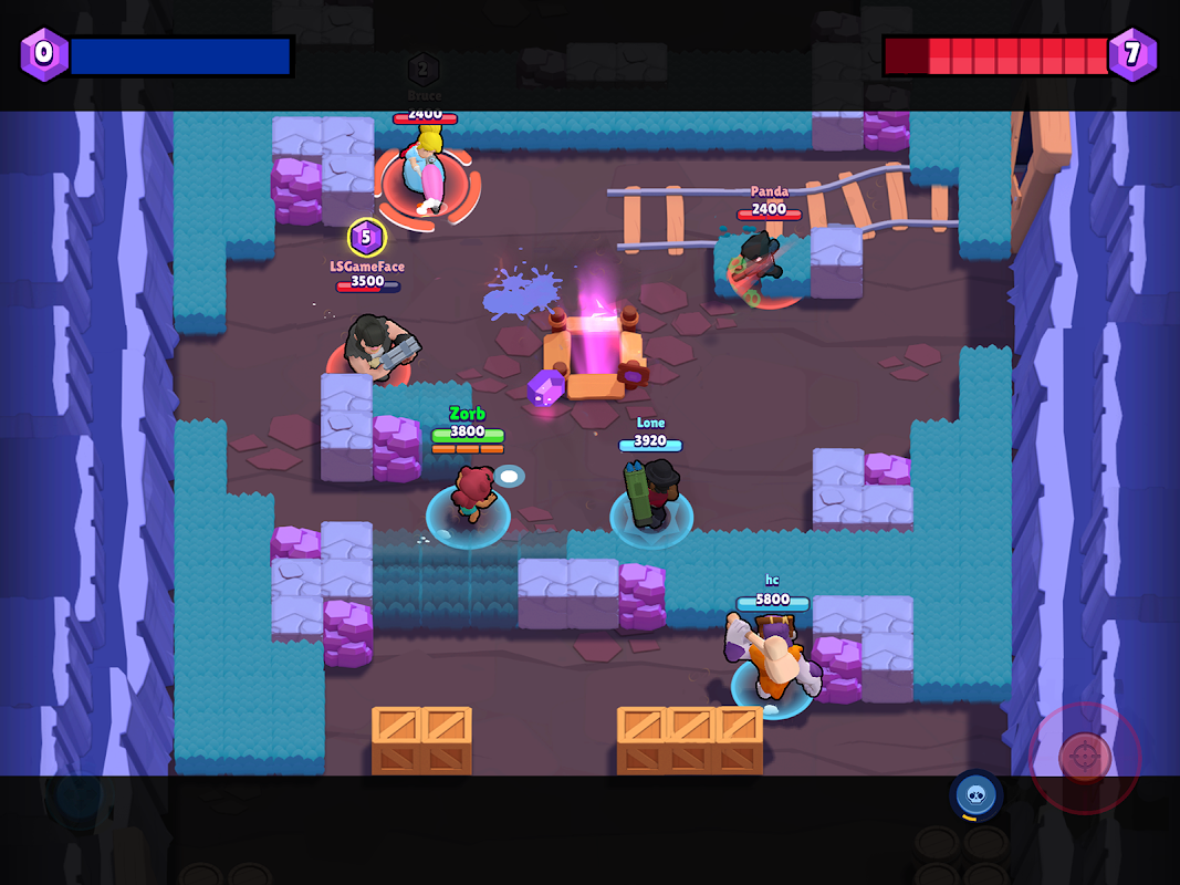 Brawl Stars 12.197 Screen 9