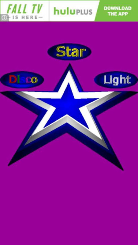 Android LightStar Screen 4