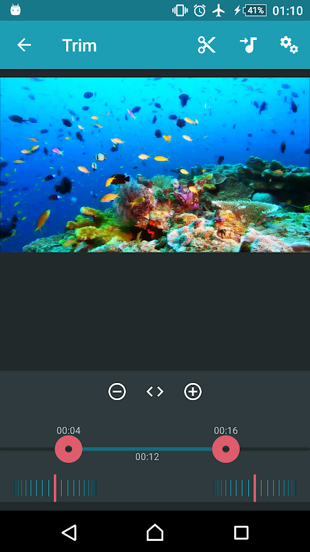 AndroVid Pro Video Editor APKs | Android APK
