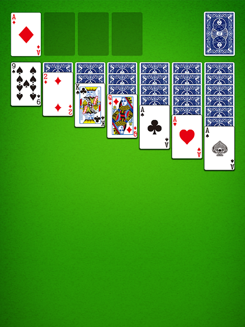Solitaire 2.169.0 Screen 2