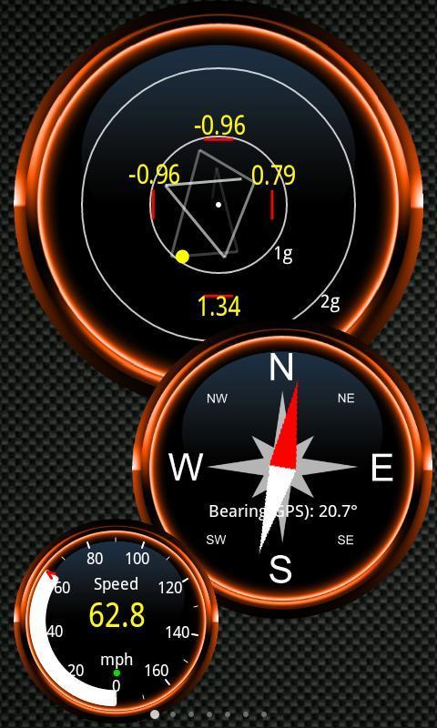 Android Torque Pro (OBD 2 & Car) Screen 5