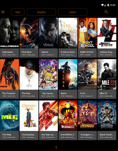 T-Movies 1.3.4 Screen 4