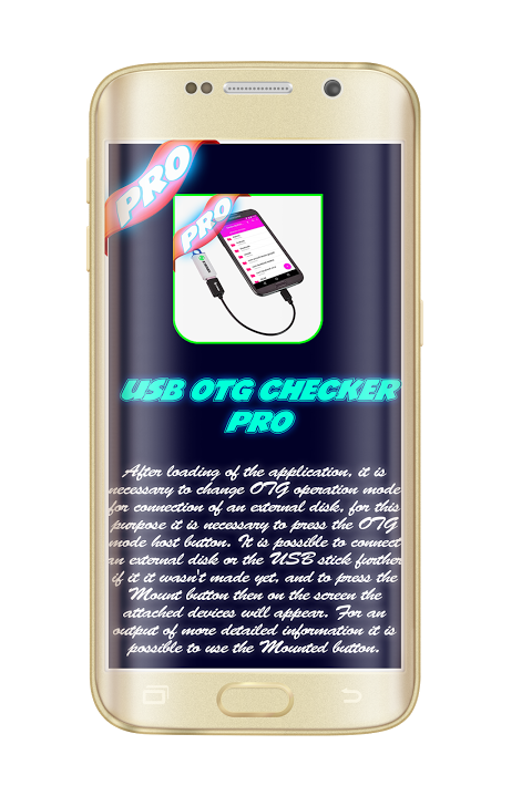 Android usb otg checker pro Screen 4
