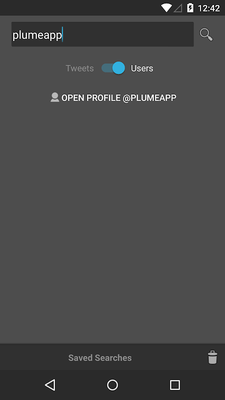 Plume for Twitter 6.29.0 Screen 7