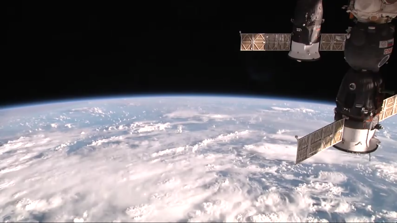 ISS HD Live: View Earth Live 5.1.1 Screen 14