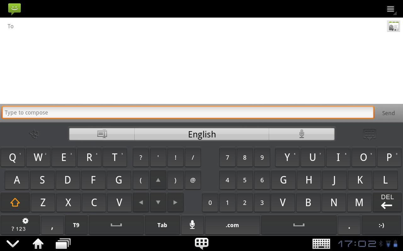 GO Keyboard 10.6.3 Screen 7