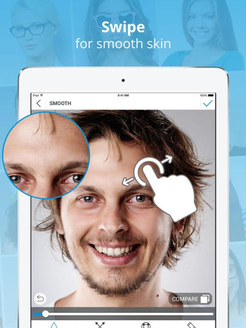 Selfix - Selfie Editor And Photo Retouch 1.0.34 Screen 10