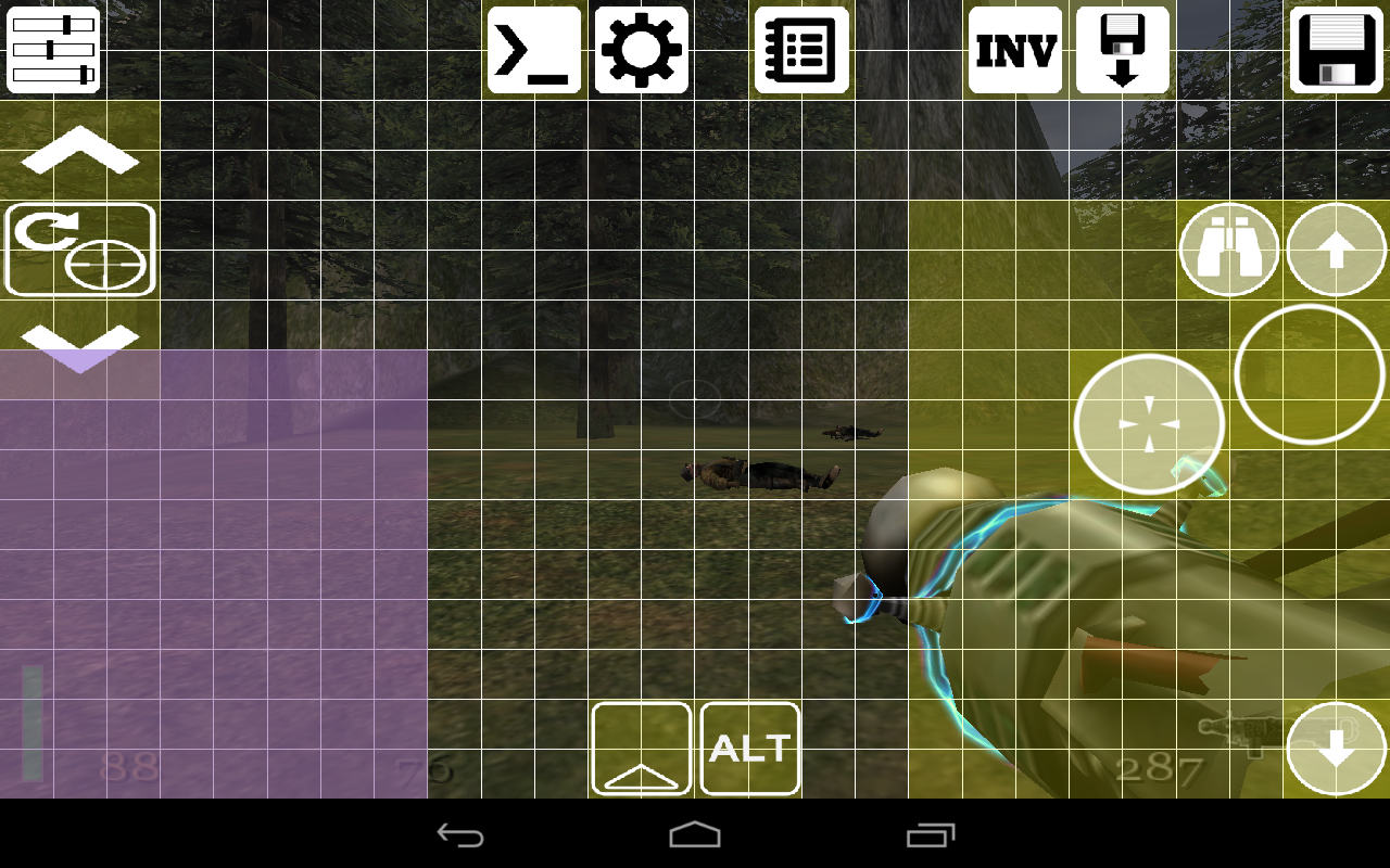 RTCW-Touch APKs | Android APK