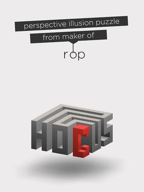 hocus. 1.9.9 Screen 6