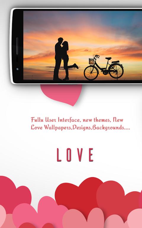 Love Caller Screen 1.2 Screen 1