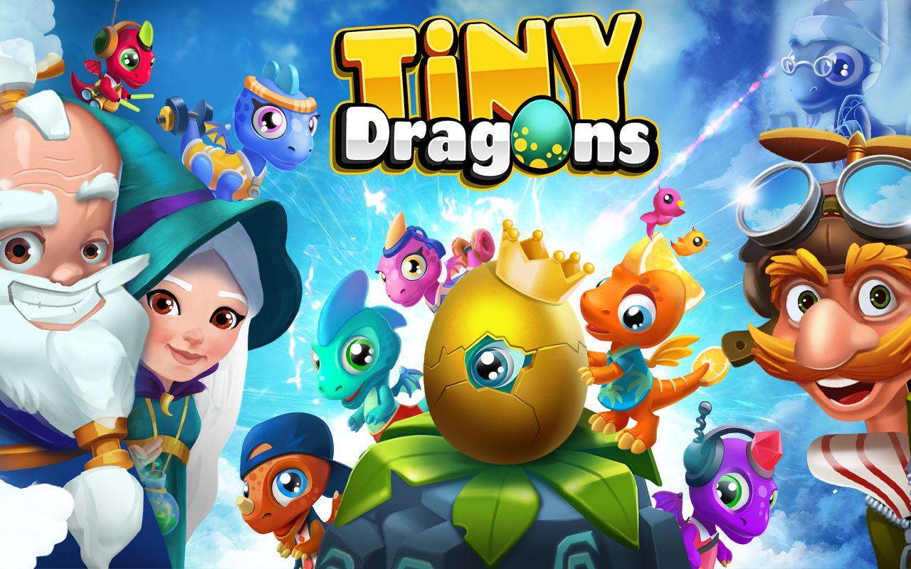 Tiny Dragons 0.15.1501 Screen 4