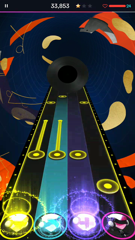 BEAT FEVER - Music Planet 2 3 1 7360 APK Download by