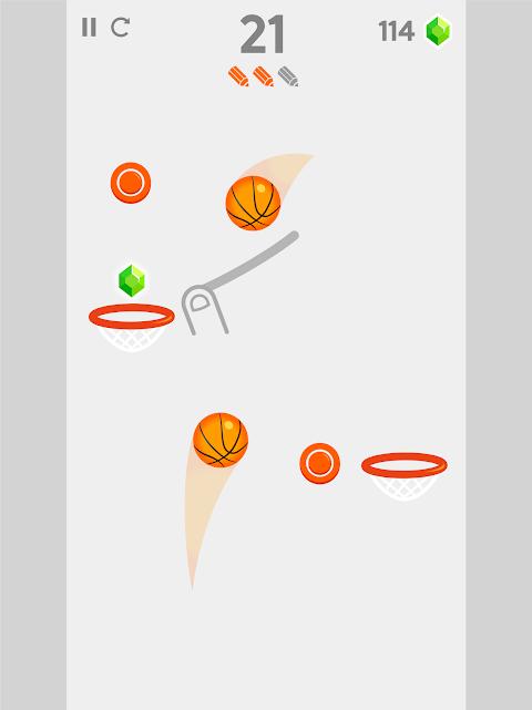 Dunk Line 1.3 Screen 7