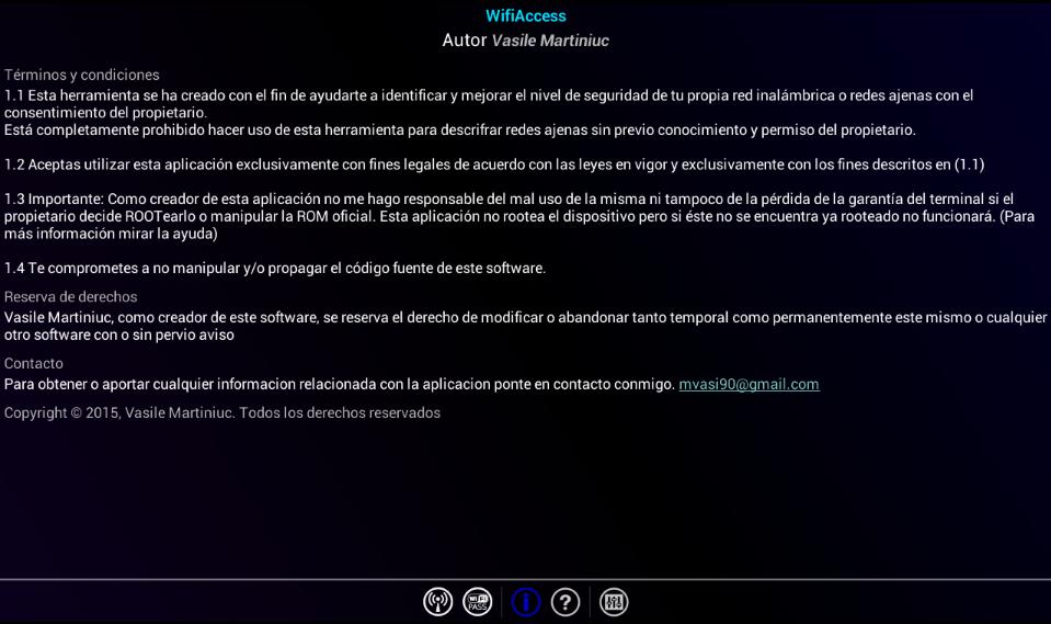 WifiAccess WPS WPA WPA2 APKs | Android APK