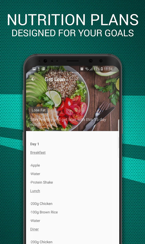 Android 7 Minute Workouts PRO - 99% DISCOUNT Screen 4