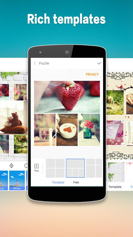 Photo Gallery & Album 2.0.5 Screen 6