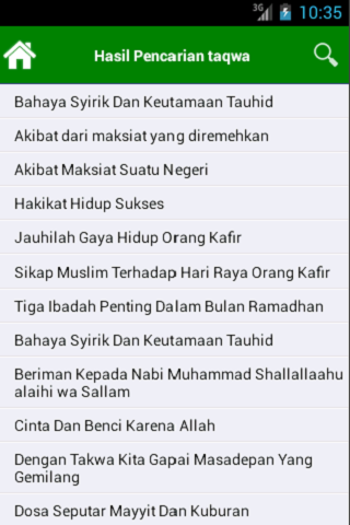 Khutbah Jum'at 1.2 Screen 4