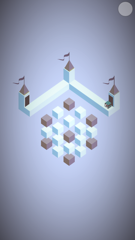 Daregon : Isometric Puzzles 2.3 Screen 4