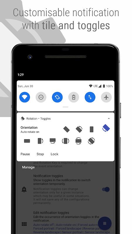 Rotation Key APKs | Android APK