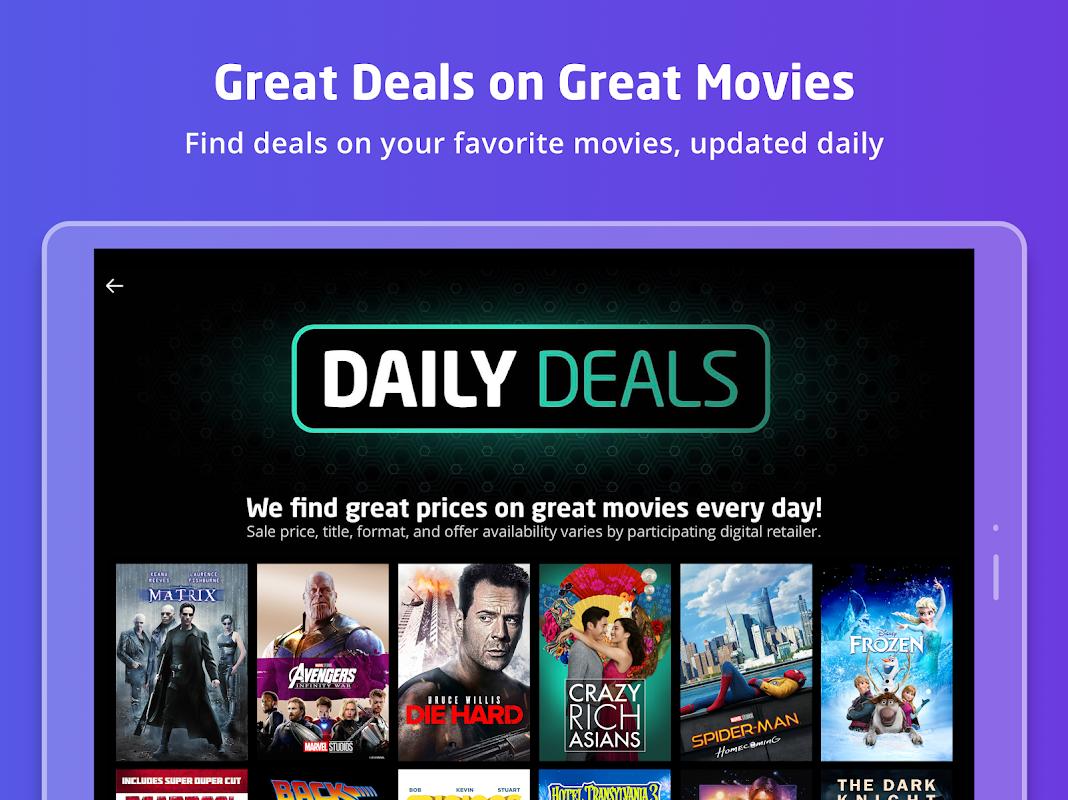 Movies Anywhere 1.22.0 Screen 12