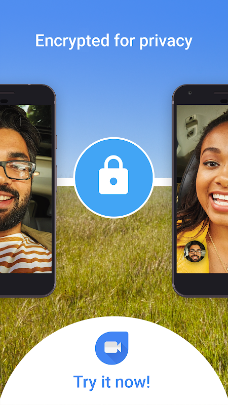 Google Duo 39.0.212822332.DR39_RC17 Screen 4