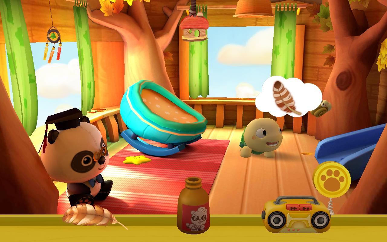 Dr  Panda & Toto's Treehouse APKs | Android APK
