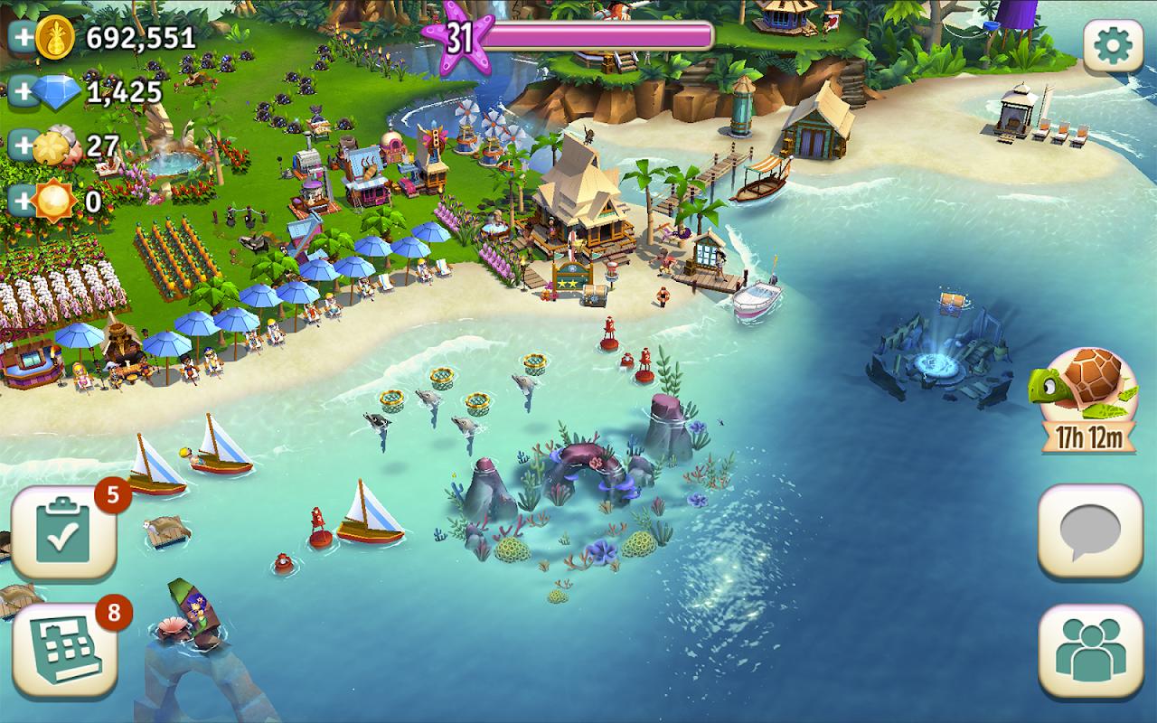 FarmVille 2: Tropic Escape 1.65.4669 Screen 17
