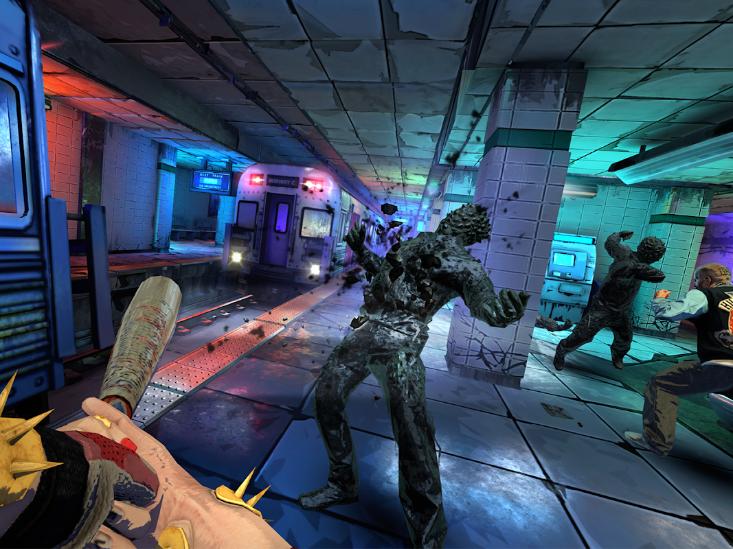 Suicide Squad: Special Ops 1.1.3 Screen 11