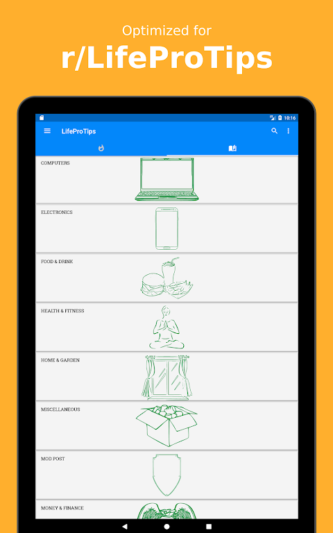 Joey for Reddit 1 6 5 9 APK Download by CodesForLiving | Android APK