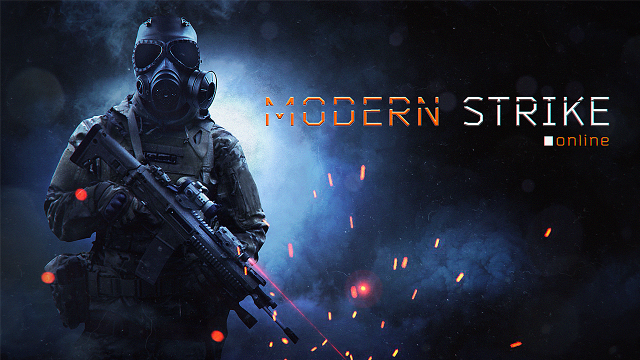 Modern Strike Online 1.18.3 Screen 3
