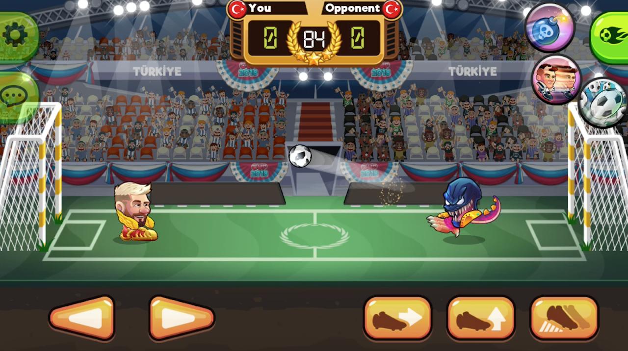 Head Ball 2 1.79 Screen 10