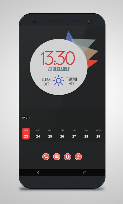 Zest For Zooper Widget APKs | Android APK