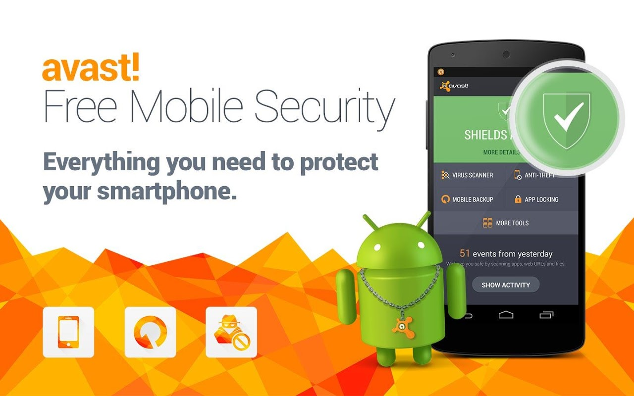 Android Avast Mobile Security Screen 18