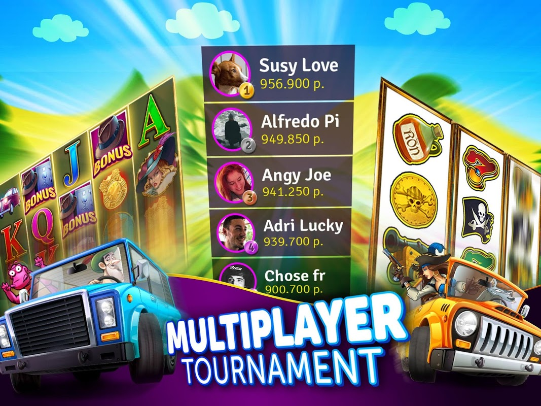 Slot.com - Free Slots Casino 1.0 Screen 6