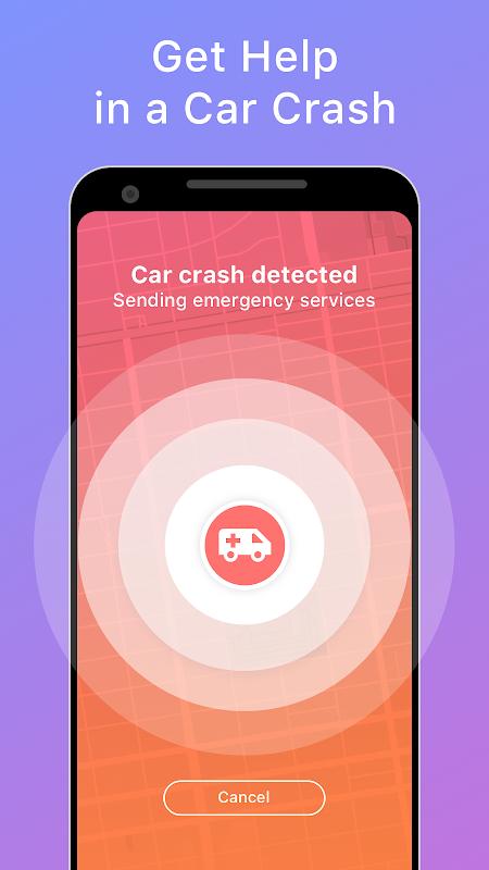 Family Locator - GPS Tracker 17.8.42 Screen 3