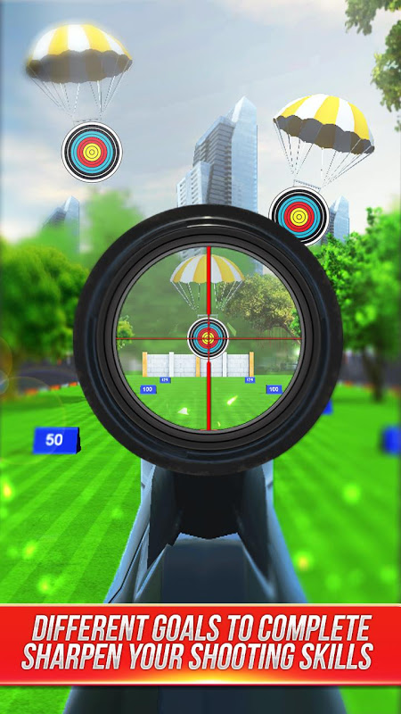 Android Shooting Master 3D Screen 6