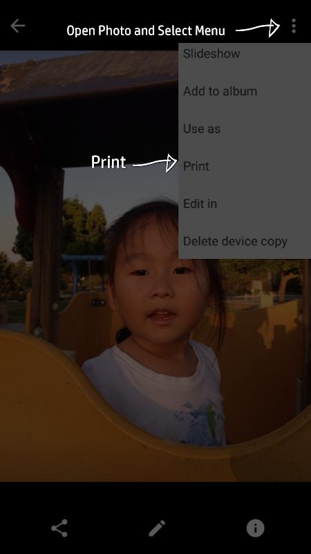 HP Print Service Plugin 4.8.1-3.1.3-16-18.3.80-773 Screen 1